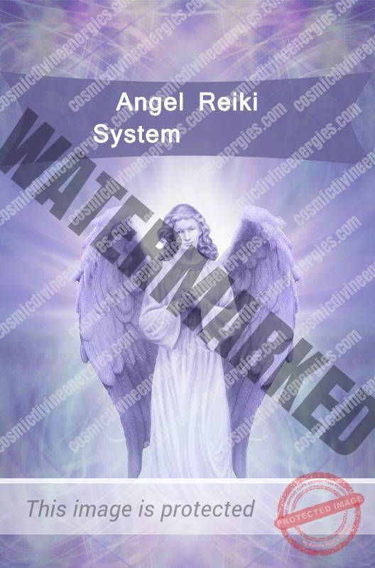 Angel Reiki System